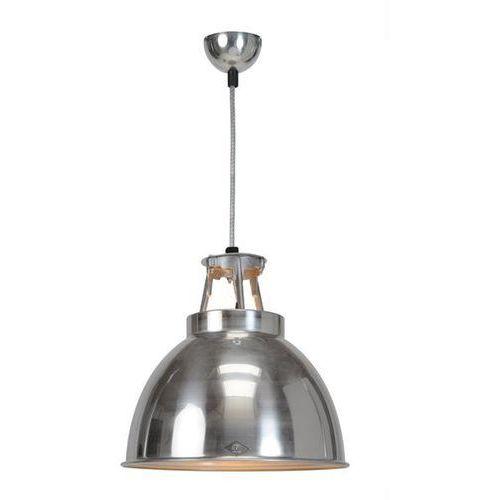 Orginal BTC TITAN S/M/L - Aluminium \ Small, kolor Aluminium