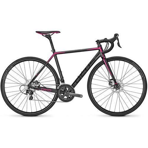 Focus cayo al disc donna tiagra rower szosowy