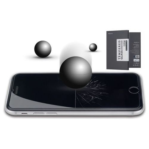 Szkło Hartowane 2,5D ROCK iPhone 7