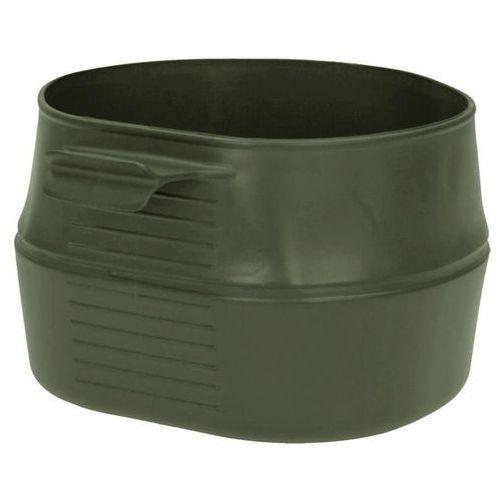 Wildo Kubek składany fold-a-cup big 0,6 l olive green + darmowy zwrot (tk-fcb-pp-02) (7330883100249)