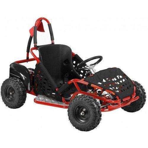Hecht czechy Hecht 54812 quad gokart akumulatorowy elektro quad buggy samochód auto jeździk pojazd zabawka dla dzieci - ewimax oficjalny dystrybutor - autoryzowany dealer hecht (8595614916028)