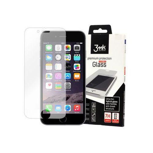 3mk Apple iphone 6s - szkło hartowane flexible glass