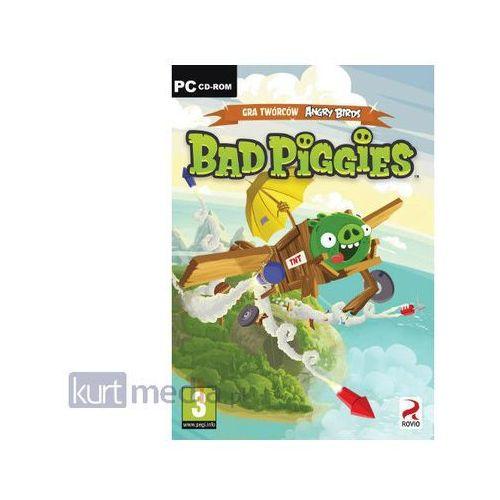 Bad Piggies, wersja językowa gry: [angielska]