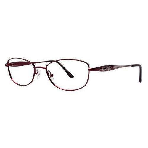 Dana buchman Okulary korekcyjne nabila sc