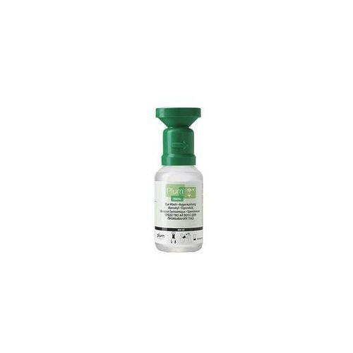 Plum Butelka do płukania oczu, ze sterylnym roztworem chlorku sodu, opak. 3x200 ml. p