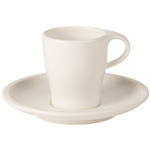 Villeroy&Boch - Filiżanka do espresso + spodek Coffee Passion 90 ml, 10-4199-9120