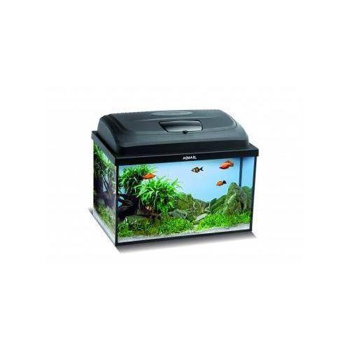 Aquael  zestaw akwarystyczny classic box 60 pap lt- rób zakupy i zbieraj punkty payback - darmowa wysyłka od 99 zł