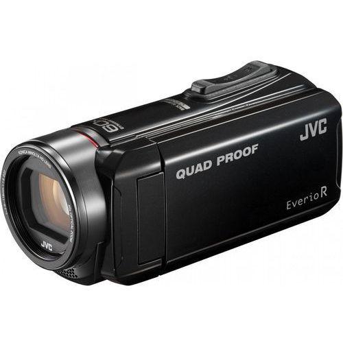 JVC GZ-R401