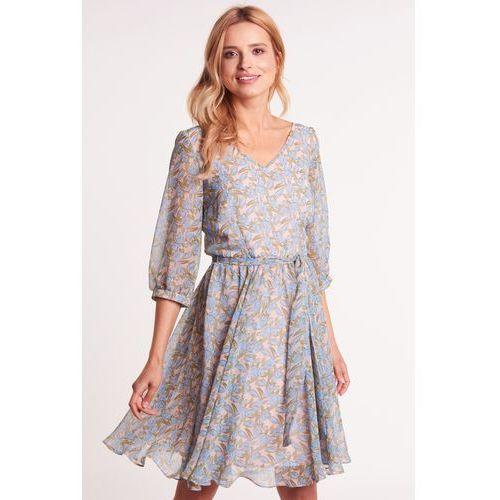 5a726317295f15 Suknie i sukienki Producent: Topsi, ceny, opinie, sklepy (str. 1 ...