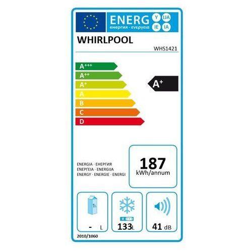 Whirlpool WHS1421
