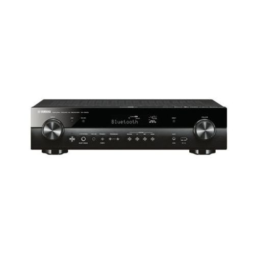Amplituner rx-s602 czarny marki Yamaha