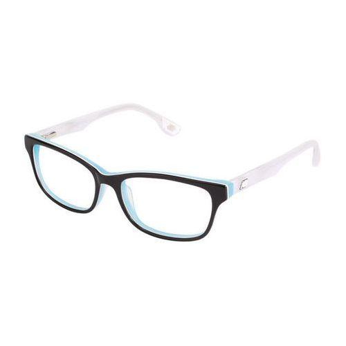 New balance Okulary korekcyjne nb5011 kids c03
