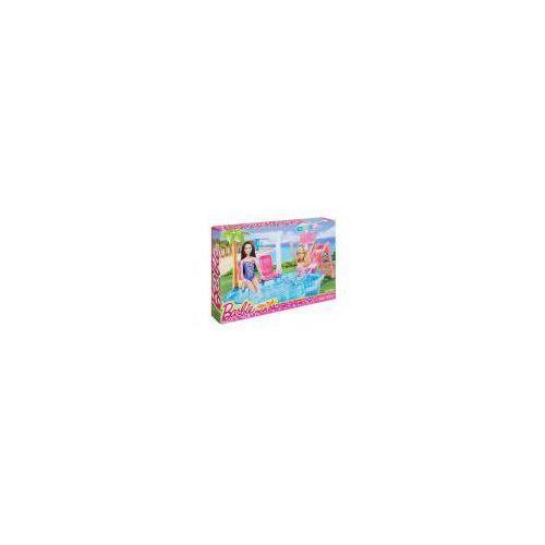 Mattel Barbie. basen dla lalek (0887961203233)