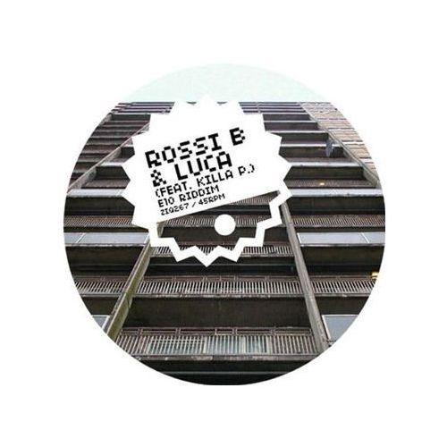 Rossi B & Luca - E10 Riddim / Police Ar Come Run z kategorii Muzyka elektroniczna