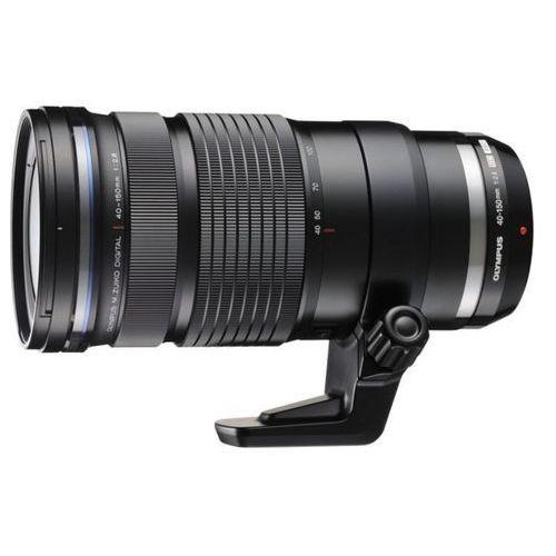 Olympus 40-150mm f/2,8 pro - przyjmujemy używany sprzęt w rozliczeniu | raty 20 x 0%