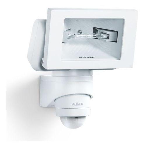 Steinel Reflektor z czujnikiem HS 150 DUO, biały (4007841633110)