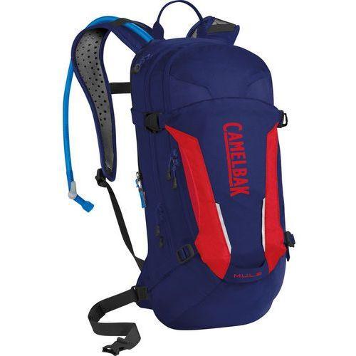 m.u.l.e. plecak niebieski 2019 plecaki rowerowe marki Camelbak