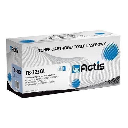 Actis toner do brother tn-325c - (tb-325ca) darmowy odbiór w 21 miastach! (5901443098225)