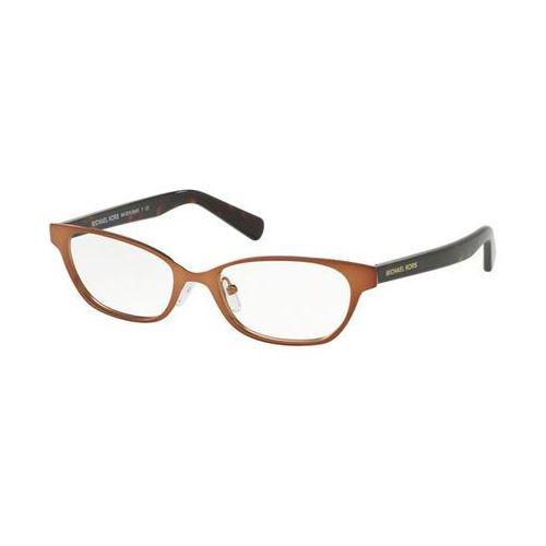 Okulary korekcyjne mk3014 1147 marki Michael kors