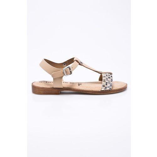 - sandały marki Tamaris