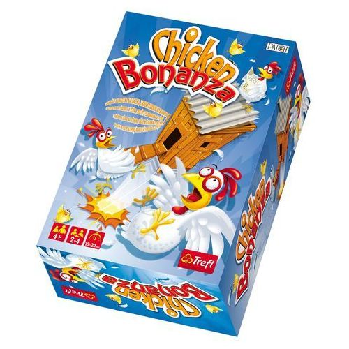 Gra TREFL Chicken Bonanza (5900511012866)