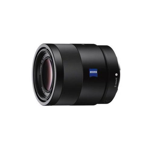 Obiektyw SONY FE 55 mm f/1.8 FE ZA Carl Zeiss Sonnar T* DARMOWY TRANSPORT (4905524934762)