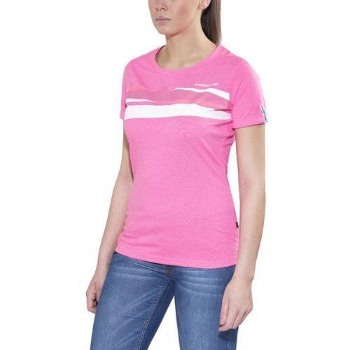 jam koszulka kobiety różowy l 2017 koszulki marki Focus