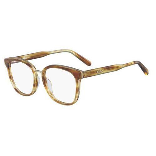 Okulary korekcyjne ce 2709 242 marki Chloe