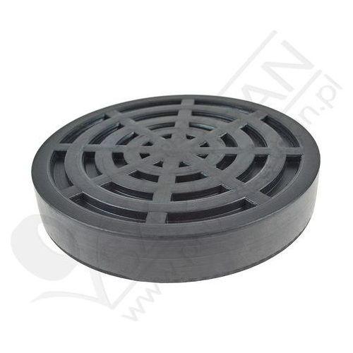 Guma podnośnika kolumnowego, nakładka na łapę 150mm - 150 mm (5902730110705)