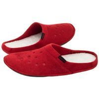 Kapcie classic slipper pepper/oatmeal 203600-6mc (cr130-c), Crocs