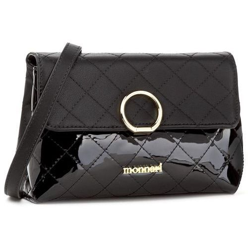 Torebka MONNARI - BAG9991-020 Black
