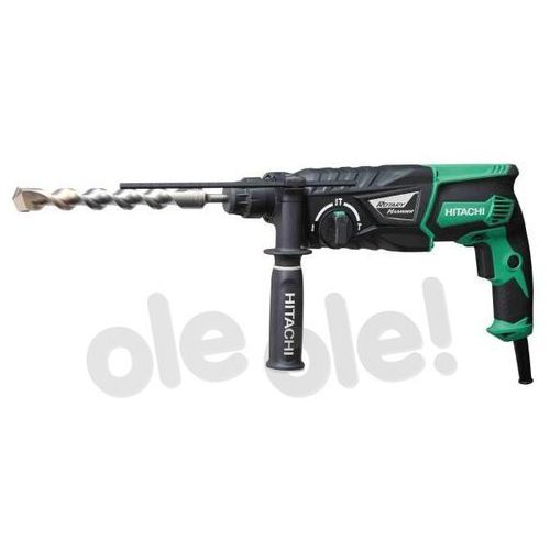 Hitachi DH 26PC WS