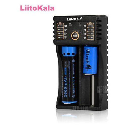LiitoKala Lii - 202 USB Battery Charger, kup u jednego z partnerów