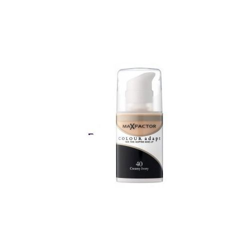 Max factor colour adapt (w) podkład 40 creamy ivory 34ml