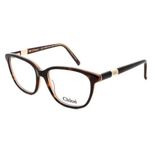 Okulary korekcyjne ce 2627 216 marki Chloe