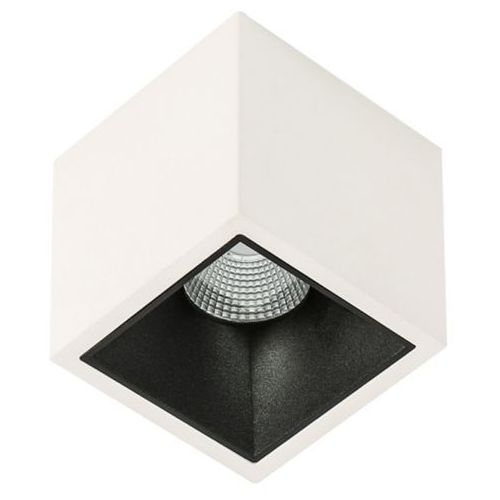 great spot lampa sufitowa alden slcw with spot led leroy. Black Bedroom Furniture Sets. Home Design Ideas