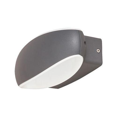 Rabalux 8705 - LED Kinkiet zewnętrzny BRISTOL 1xLED/9W (5998250387055)