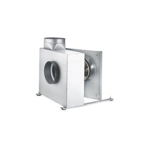 Wentylator promieniowy kuchenny Havaco IKB-355/3800 T