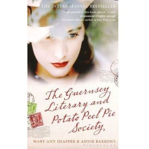 Guernsey Literary and Potato Peel Pie Society (256 str.)