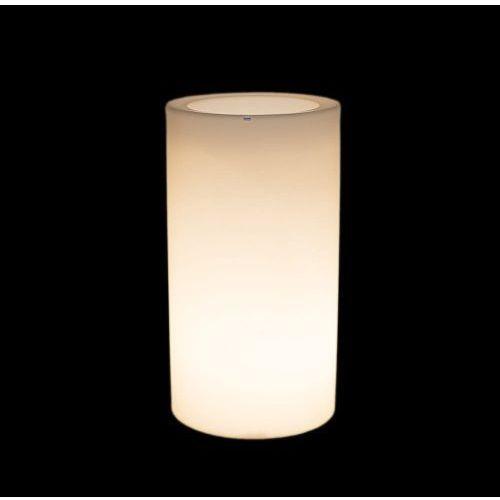 Decolovin Donica podświetlana tilla 90 cm (barwa ciepła)