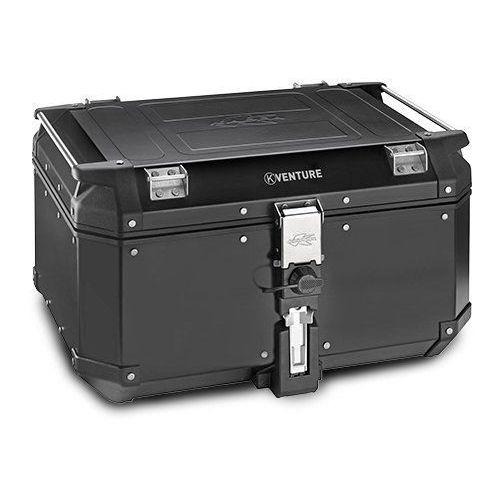 kve58b kufer centralny 58l monokey k-venture aluminiowy czarny marki Kappa