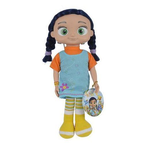 Wissper lalka szmaciana 38 cm, 2 rodzaje - toys. darmowa dostawa do kiosku ruchu od 24,99zł marki Simba