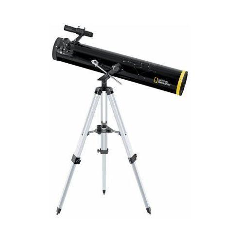 Bresser Teleskop - - 114/900 - national geographic