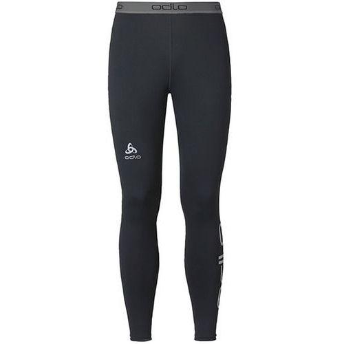 Odlo  spodnie biegowe fitnes meskie sliq