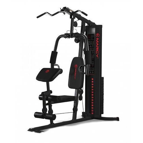 Marcy HG3000 Compact Home Gym (1/3)