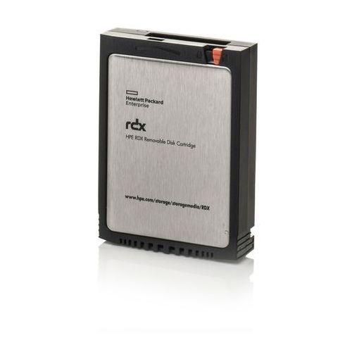 Hpe rdx 3tb removable disk cartridge q2047a marki Hewlett packard enterprise