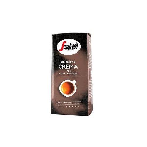 Kawa SEGAFREDO Selezione Crema 1kg, 0994