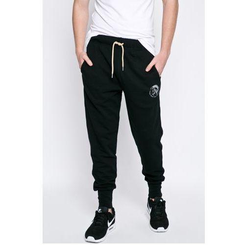 - spodnie peter marki Diesel