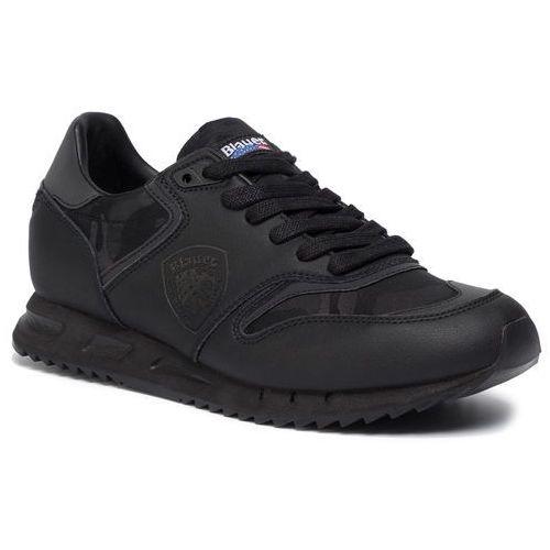 Sneakersy - 9fmemphis06/cal black marki Blauer