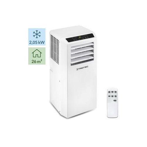 Klimatyzator przenośny PAC 2010 SH (4052138049006)
